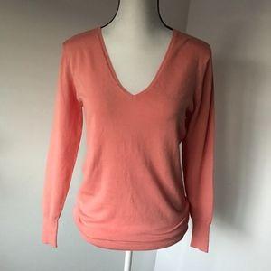 BCBG Maxazria Womens Sweater Size L #2
